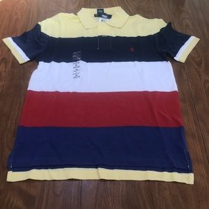 Polo by Ralph Lauren NWT collared shirt